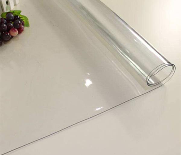 PVC水晶软板